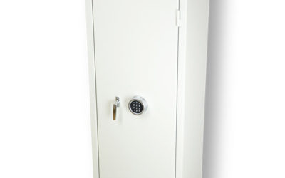Säkerhetsskåp KVS 2000 S S3